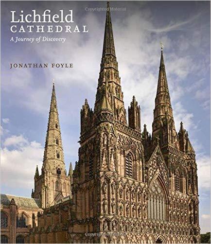 Lichfield Cathedral - 9781785510274
