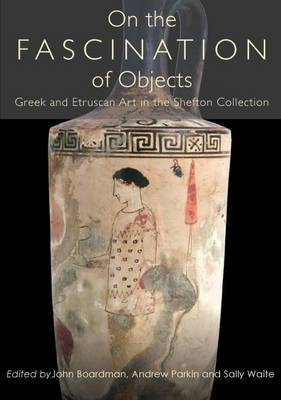 On the Fascination of Objects - 9781785700064