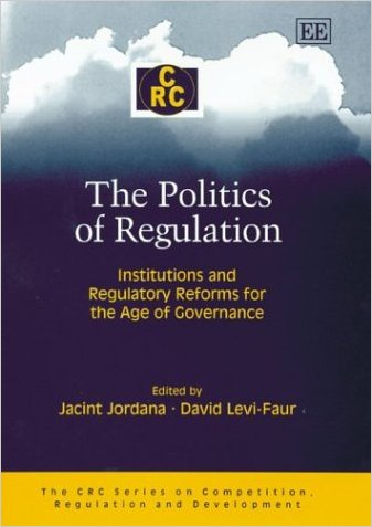 The Politics of Regulation - 9781843764649