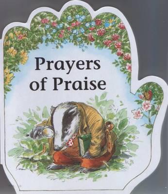 Prayers of Praise - 9781846944512