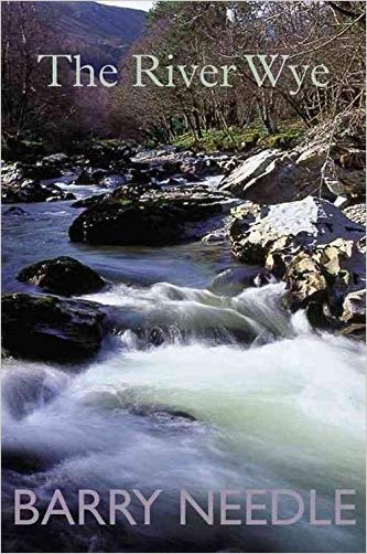 The River Wye - 9781854113443