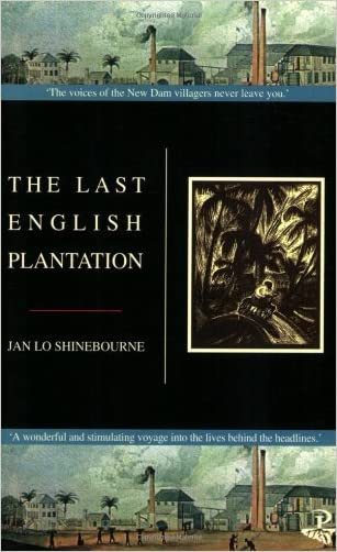 The Last English Plantation - 9781900715331