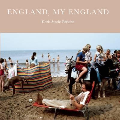 England, My England - 9781904794387