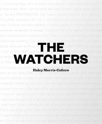 The Watchers - 9781926856070