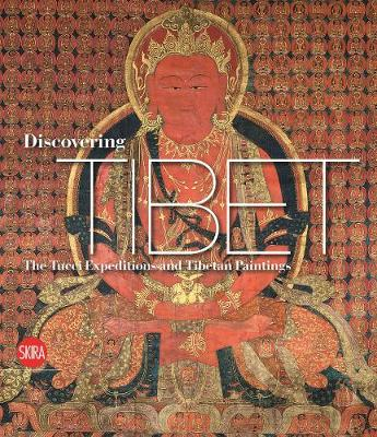 Discovering Tibet - 9788857222516