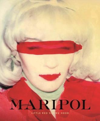 Maripol: Little Red Riding Hood - 9788862081368