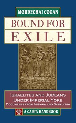 Bound for Exile - 9789652208439
