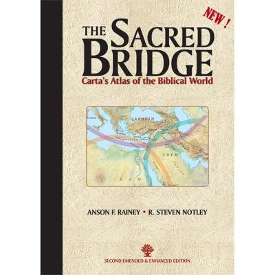 The Sacred Bridge - 9789652208491
