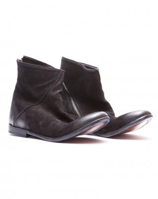 ALF OBject dyed suede
