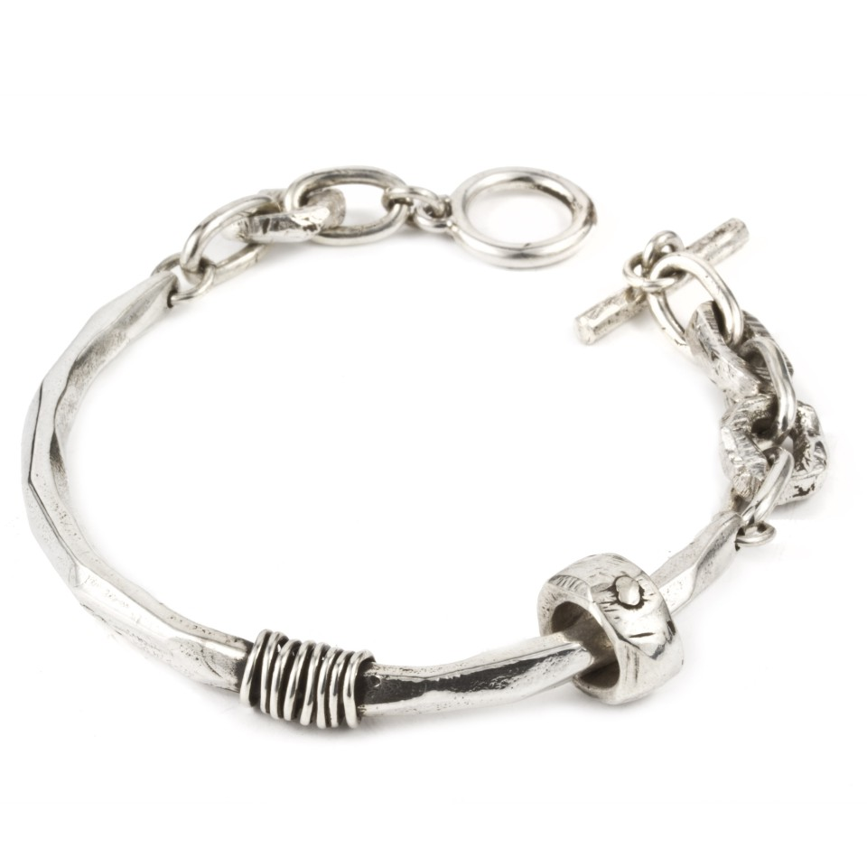 bound bracelet