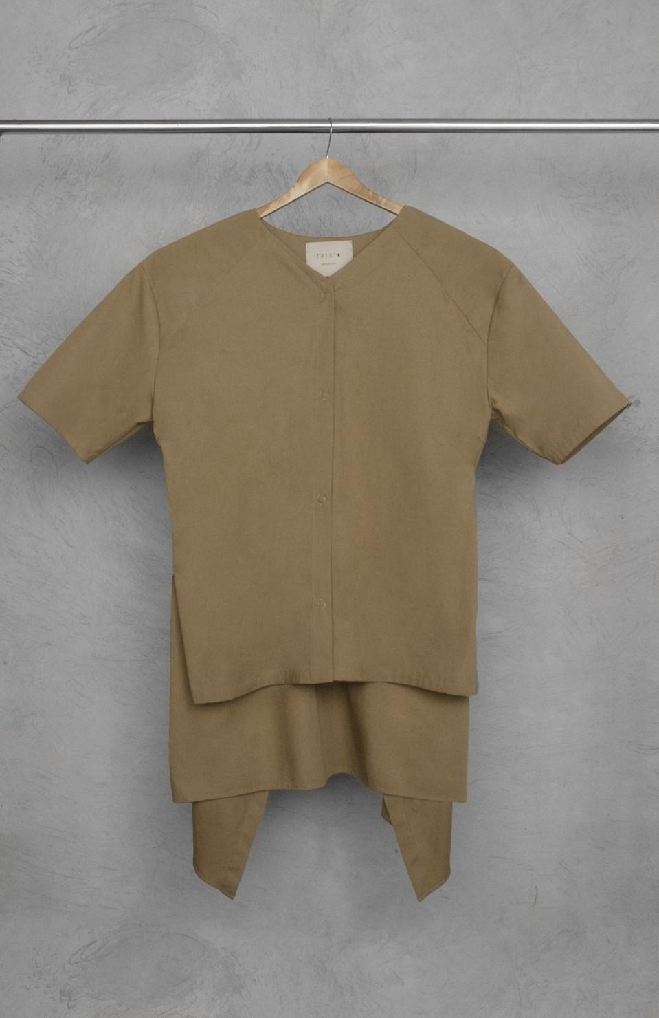 Othmar Shneider I Shirt