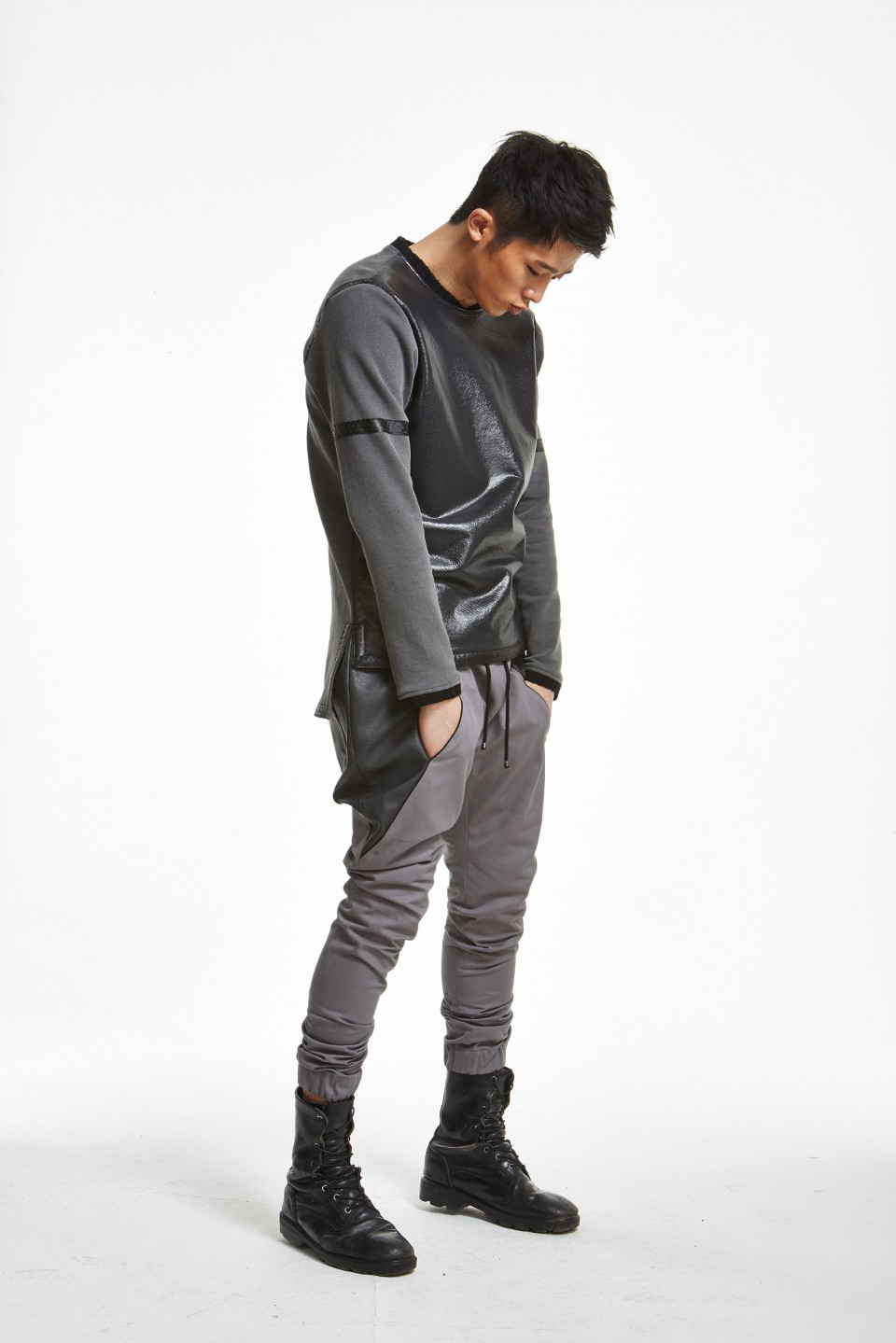 SONO DRS'S Long Sleeves Top