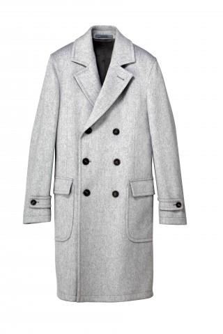JONAS coat