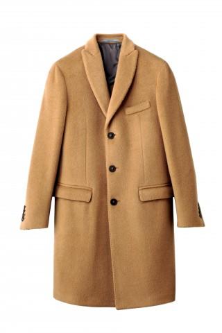 JEREMIE coat
