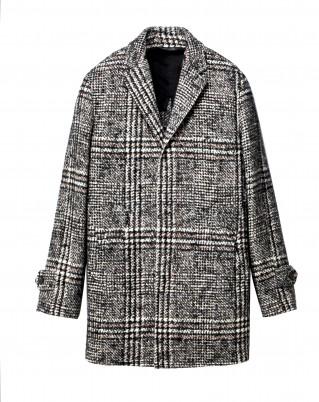 ALBERT coat