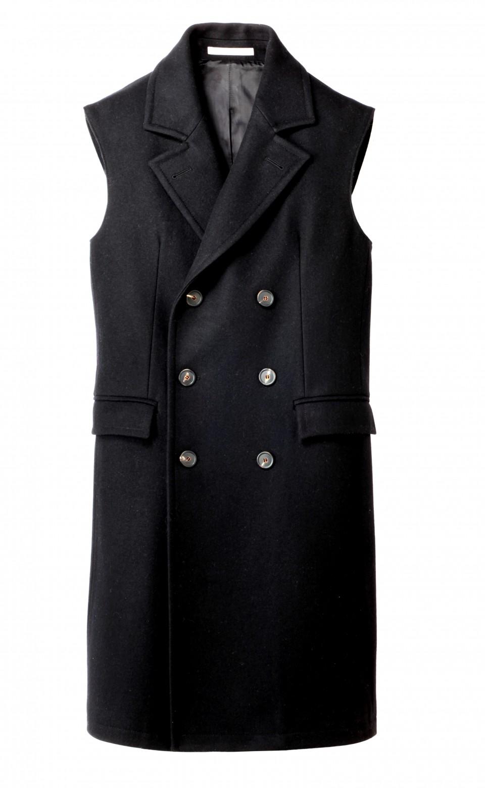 VICTOR coat