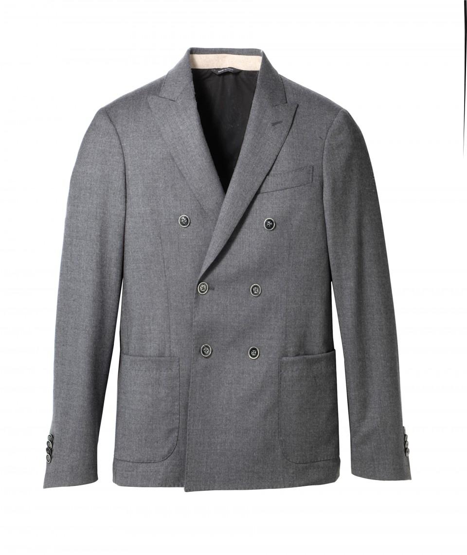 FRED  jacket