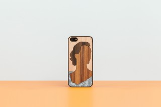 iPhone 6 snap-on cover EDITH
