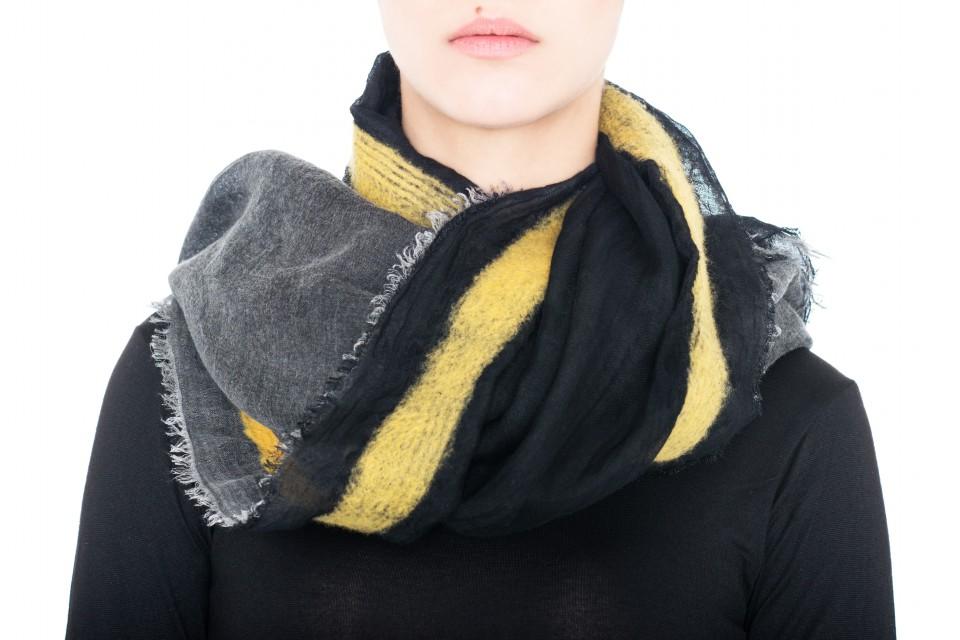 Little Double scarf