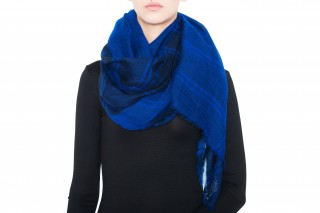 Maximilian scarf