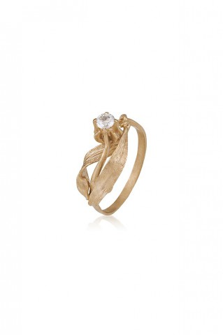 Delacroix Ring Small Size