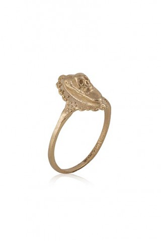 Memento Ring Small Size