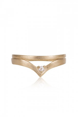 Uriel Ring Small Size