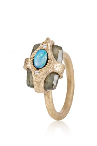 Constantino Ring Small Size