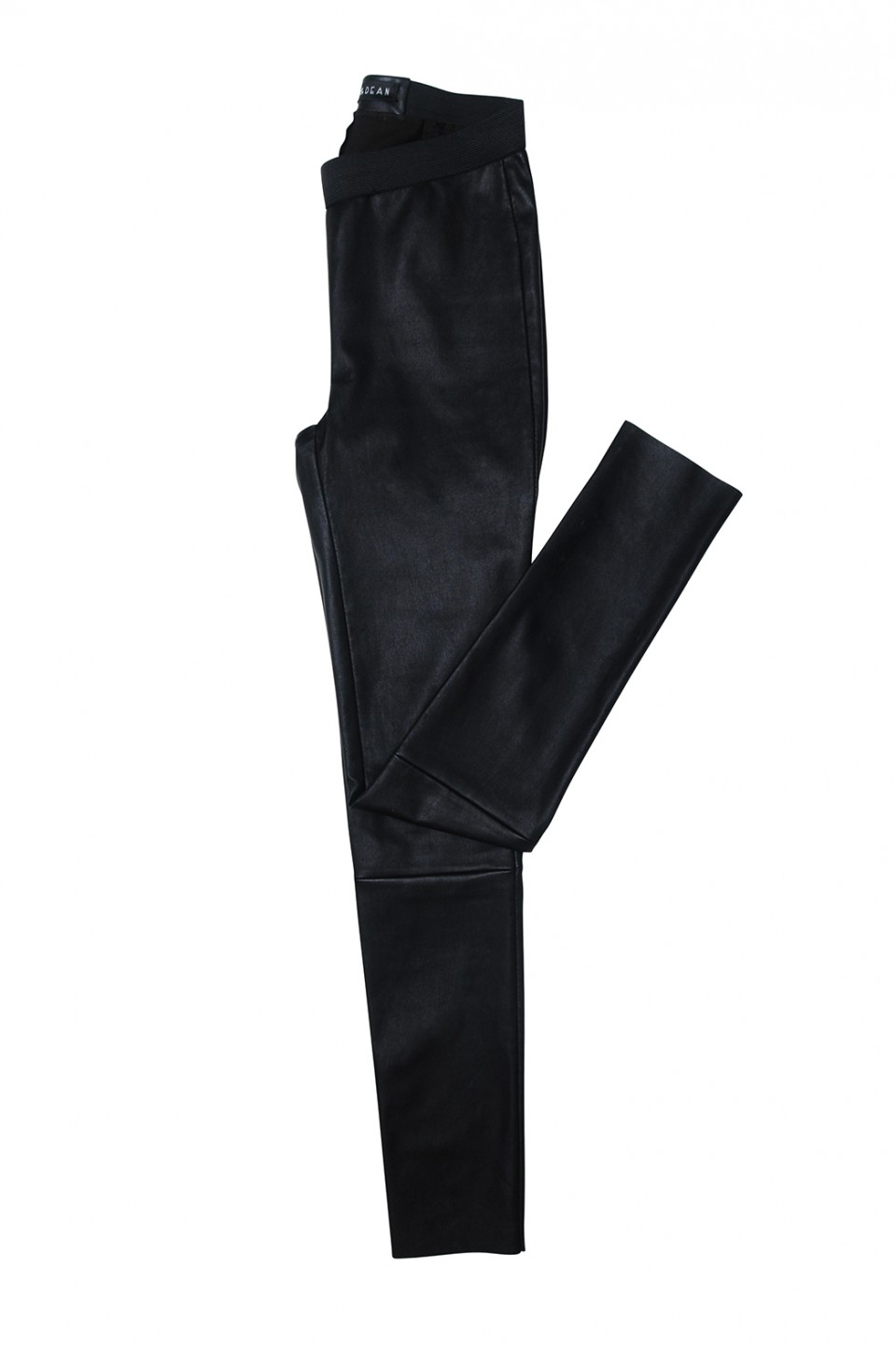 Madou's Leather Legging