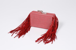 Fringes amy (1st bag, 4rd color)