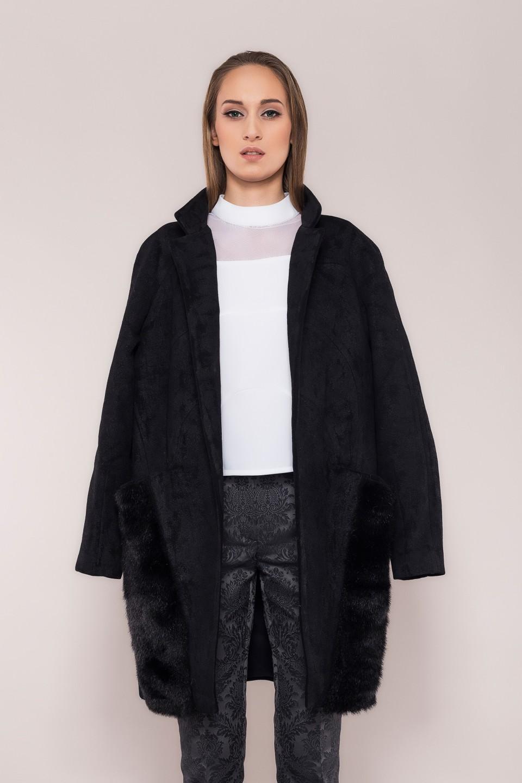 Timelapse coat