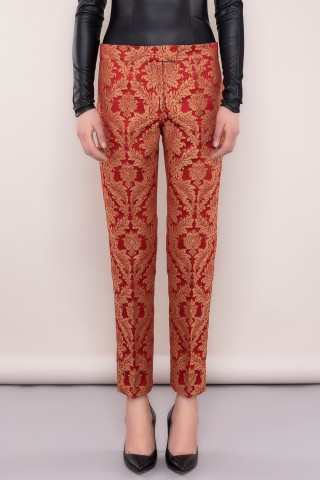 Unchain pants