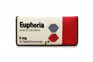 EUPHORIA DAY CASE