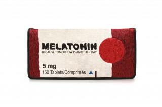 MELOTANINE DAY CASE