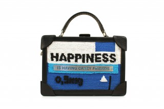 DOC BAG HAPPINESS