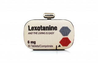 LEXOTANINE DAY BOX