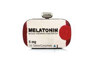 MELOTANIN DAY BOX