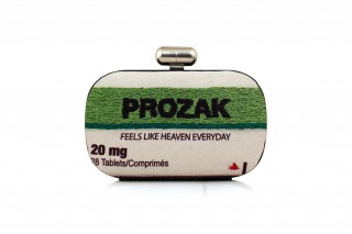 PROZAK DAY BOX