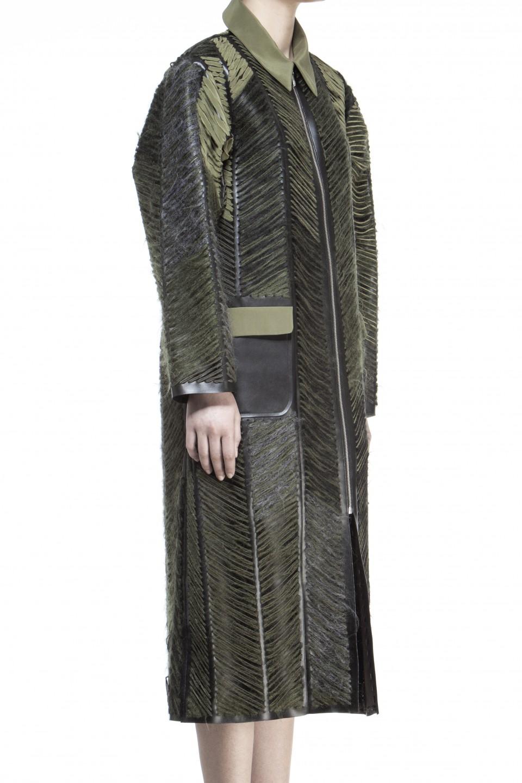 Atelier Kikala coat 1