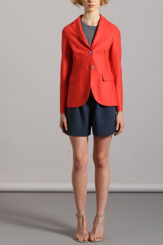 blazer light wool