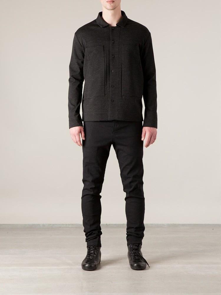 shigoto' jacket