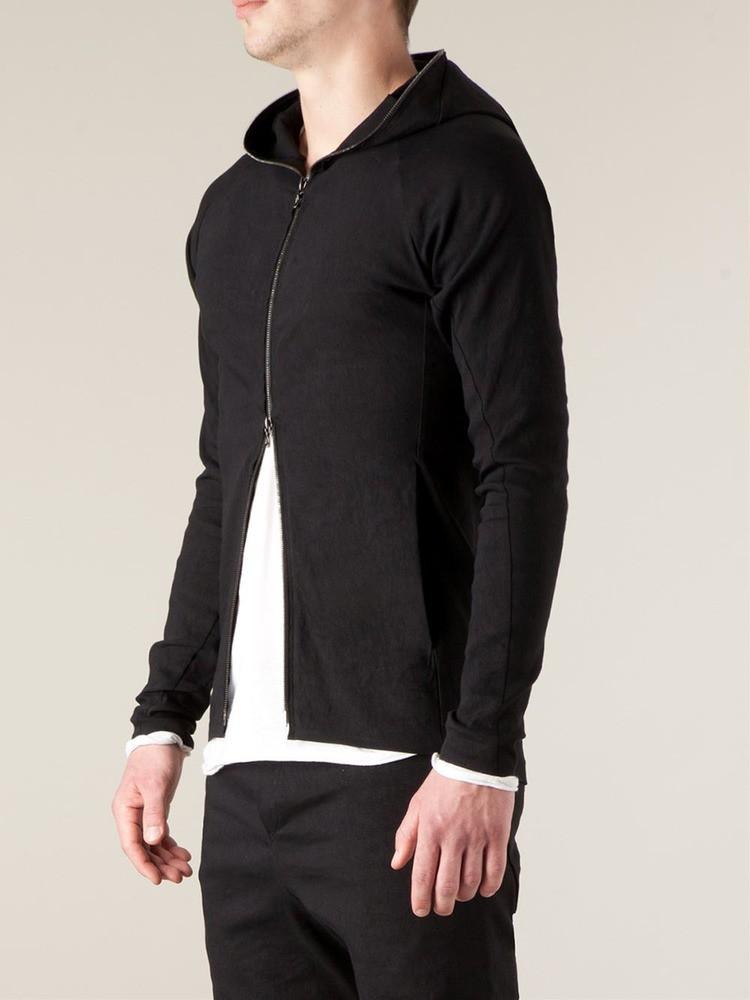 'gapa' hoodie