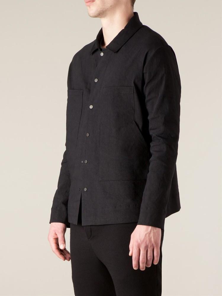 'shigoto' jacket