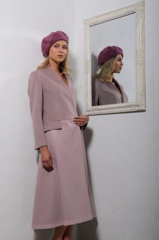 Coat Antonique cashmere