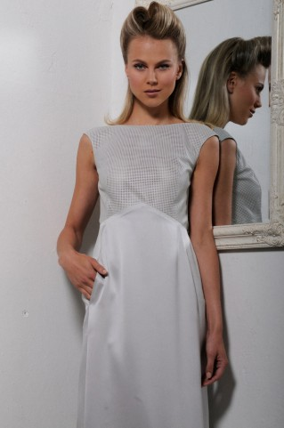 Full-length evening dress Evonne