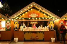 Kerstinkopen kerstshoppen Oberhausen