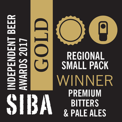 gold regional premium bitters pale ales winner