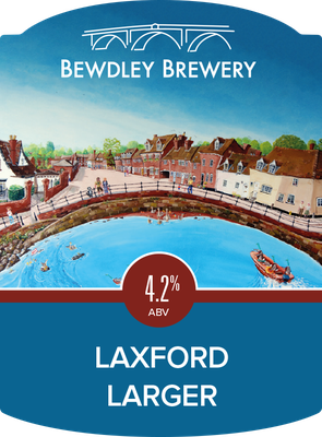 Laxford Lager