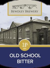 Old School Bitter
