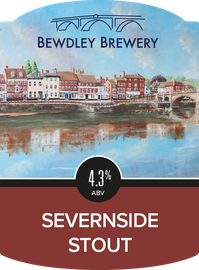 Severnside Stout